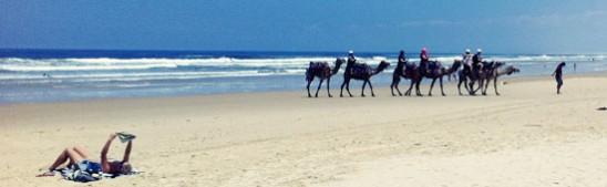 Birubi Beach